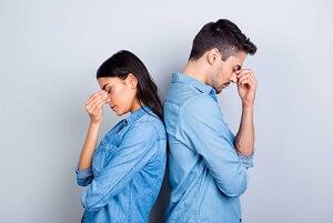 Psychoterapia małżeństw, par